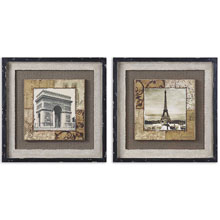 Paris Tokens Vintage Art Set/2