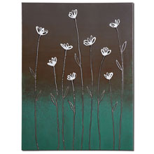 Stand Tall Canvas Art