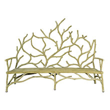 Elwynn Bench, Large