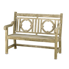 Leagrave Bench, Small
