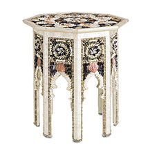 Aladdin Occasional Table