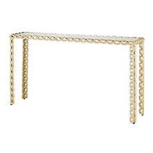 Betty June Console Table