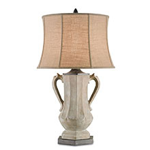 Alcovy Table Lamp