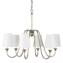 Orion Chandelier, Small
