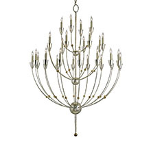Paradox Chandelier, Large