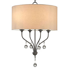 Penmere Chandelier