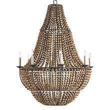Falconwood Chandelier