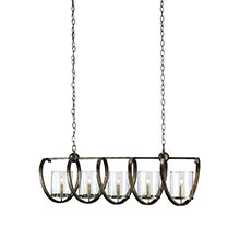 Maximus Rectangular Chandelier