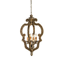Chancellor Chandelier, Small