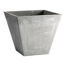 Large Oblique Planter