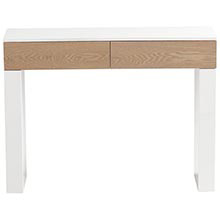 Lautner Console Table