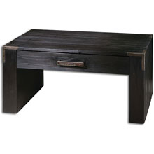 Carino Wooden Coffee Table