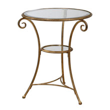 Maia Accent Table
