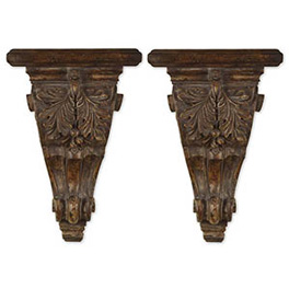 Wall Brackets - Sconces